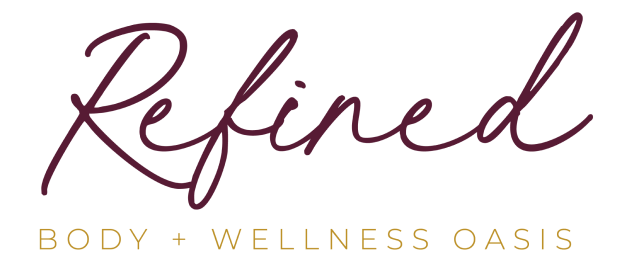 Refined Body + Wellness Oasis Inc. All Rights Reserved